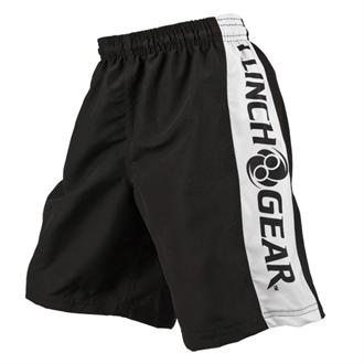 Clinch Gear Clinch Gear Kids Black Performance Shorts